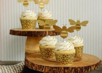 Cupcakes- Ape. Creativi ed originali