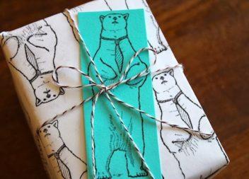 Idee su confezioni regalo! Master-class
