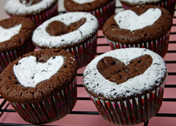 25 idee dei cupcake per tutte le occasioni