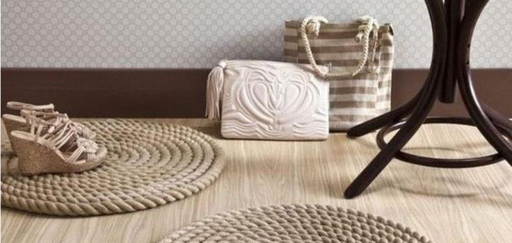 Piccolo tappeto nel vostro interno. 25 idee