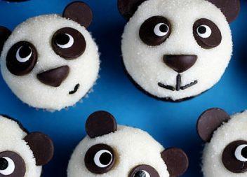 Decorazione creativa dei cupcakes: 20 idee originali