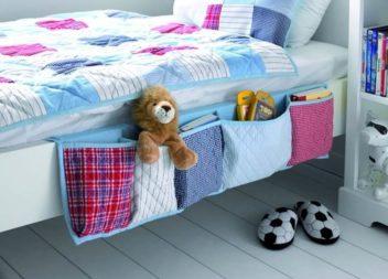 20 idee per organizzare lo spazio nella cameretta dei bimbi