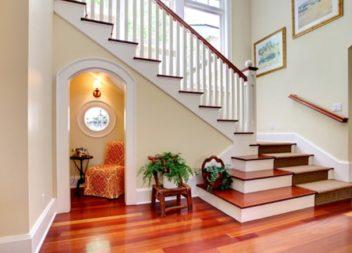 44 idee per sfruttare lo spazio sotto le scale