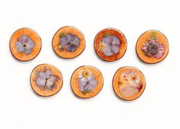 Idee su fiori secchi: 24 idee