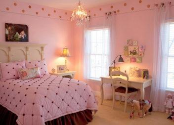 Camera ideale da ragazzina: 28 idee