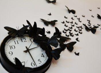 20 idee su orologi da parete