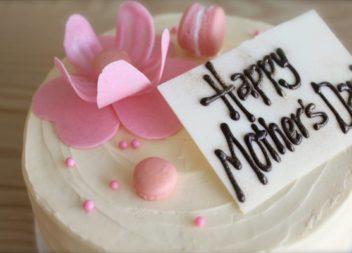 Torte deliziose per la festa della mamma: 24 idee