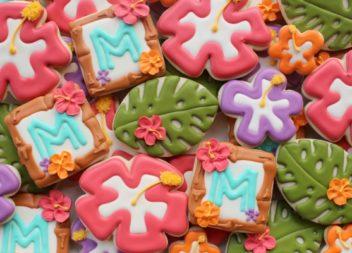 Biscotti per la festa della mamma: 20 idee