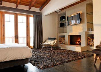 Tappeto per camera da letto: 21 idee per interni