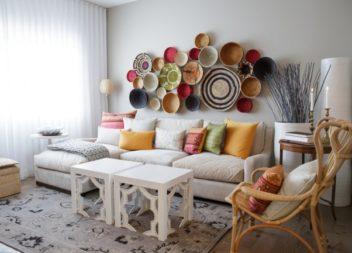 44 idee creative su decorazioni delle pareti fatte a mano