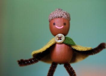 16 idee su bambola fatta a mano