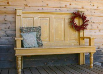28 idee su progetti di una vecchia porta