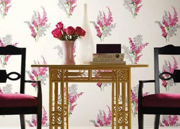 Idee su fiori per interni