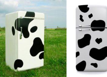 Decorazione frigo: 20 idee