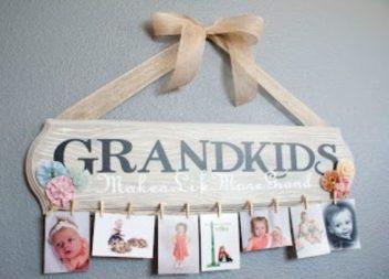 La festa della mamma: il regalo tematico per la nonna