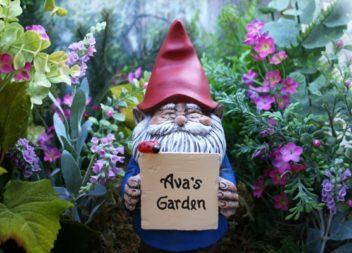 15 affascinanti nani da giardino