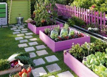 28 modi su organizzazione orto