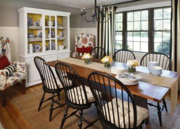 Decorazioni per la tavola: 16 idee per cucina