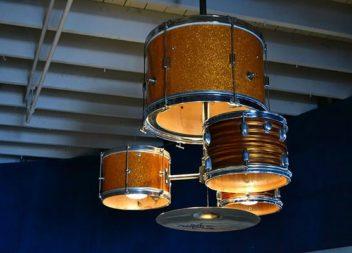 Lampade originali con le proprie mani: 20 idee