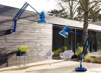 Illuminazione per giardino e cortile: 20 idee creative