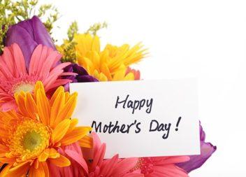 Idee su mazzi di fiori per la festa della mamma