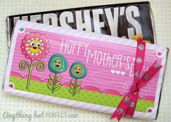 Idee dolci da regalare per la Festa della Mamma