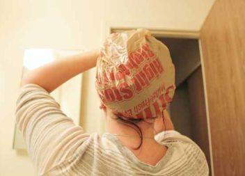 16 idee per riciclare le buste di plastica