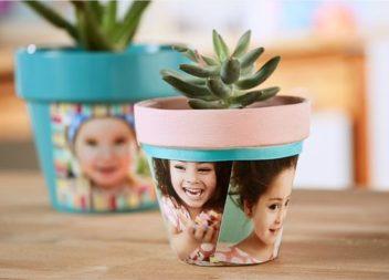 Idee su regali con vasetti per la festa della mamma: 15 idee