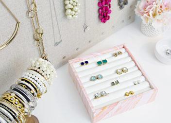 Porta anelli originali: 21 idee
