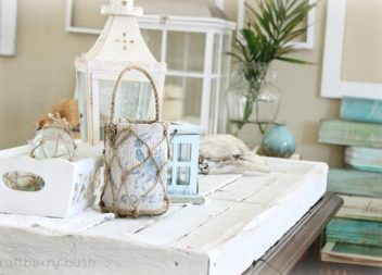 Stile marino: 25 idee per decorare