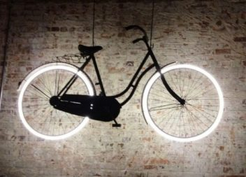 Lampadine creative con materiali a portata di mano: 15 idee