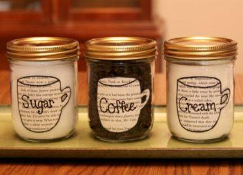20 idee su zona tè e caffè
