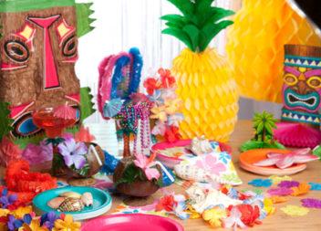 Festa in stile tropicale : 21 idee