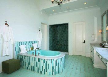 16 design creativi del bagno