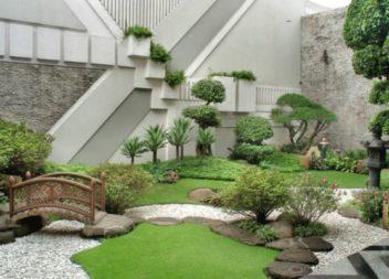 21 foto-idee per un giardino fiorito fai da te
