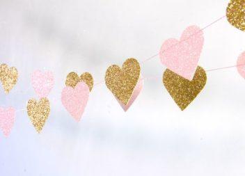 20 idee su decorazione con scintille