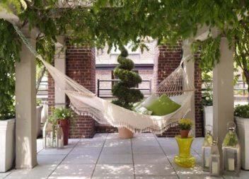 16 idee su amaca da giardino