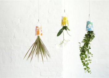 21 idee per creare il giardino verticale