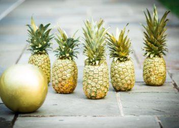 21 idee su festa ananas