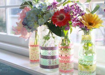 21 idee su riciclo delle bottiglie di plastica