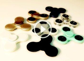 Creazione dei giocattoli fatti a mano: video-lezione