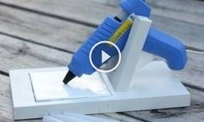 Prodotti per ufficio fatti con la colla: video-lezione