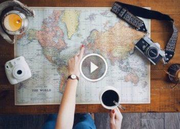 Video-lezione su lifehucks utili per il viaggio