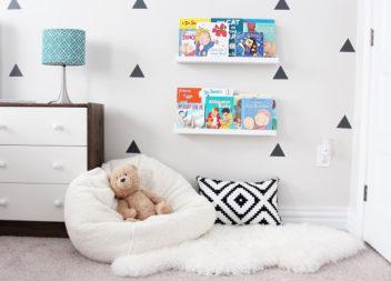 22 idee su angolo lettura per bambini