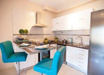 18 esempi su cucina angolare