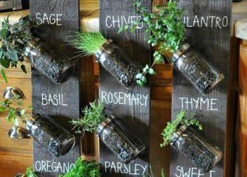 17 idee su decorazione in legno