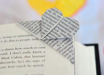 29 idee su riutilizzo dei ritagli e pagine di riviste