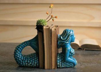 """Decorazione in stile """"Sirenetta"""": 25 idee"""