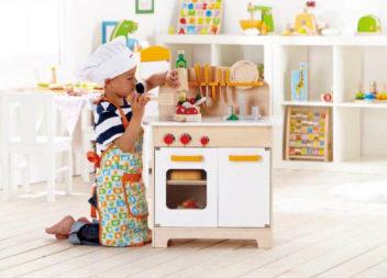 17 idee su meravigliose cucine giocattolo