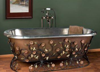 13 foto-idee per il vostro bagno